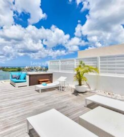 Just Blue Penthouse
