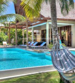Villa Caballet – La Cana H3 – Punta Cana