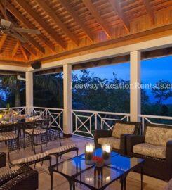 Jus' Paradise – Rose Hall – 3 Bedrooms – Ocean View