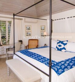 Almond Hill – Tryall Club – 4 Bedroom