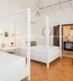 Coconut Cottage – Round Hill Estate