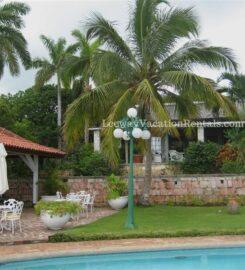 Drambuie Estate