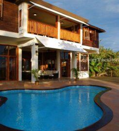 Villa sur Mer