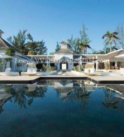Trident Villas