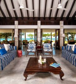 Noble House – Beach Front