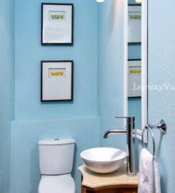 Porto Cupecoy – Agua Azul ( 2 bedrooms )