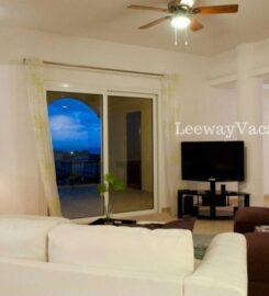 Porto Cupecoy – Tropical Waves ( 2 bedrooms )