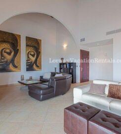 Porto Cupecoy – Caribbean Pearl ( 2 bedrooms )