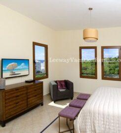 Porto Cupecoy – Artimino (3 bedroom)