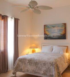 Porto Cupecoy –  Porto Blue (3 bedroom)