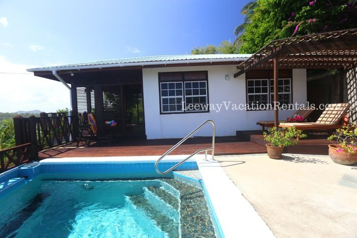 Orchid Cottage – Golf Park, Cap Estate