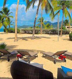 Creole Beach