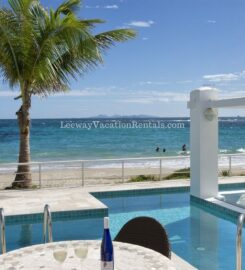Coral Beach Club – Villa Ginger