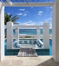 Coral Beach Club – Villa Ginger