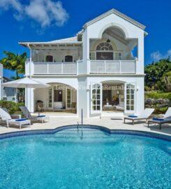 Royal Villa #1