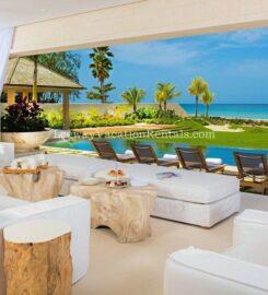 Godings Beach House