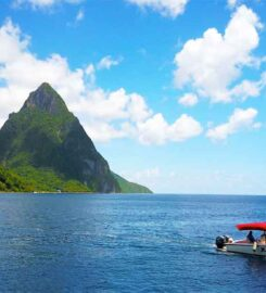 Ride St. Lucia