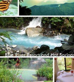Blue River Resort & Hot Springs, Costa Rica