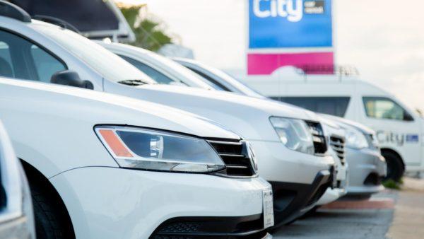 City Car Rental | | 2021