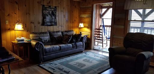 Poplar Ridge Log Cabin Rentals