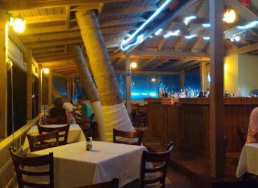 Tropical Fusion Beach Bar And Grill