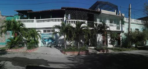Confort House Hostel