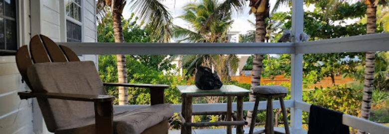 Escape Away Belize
