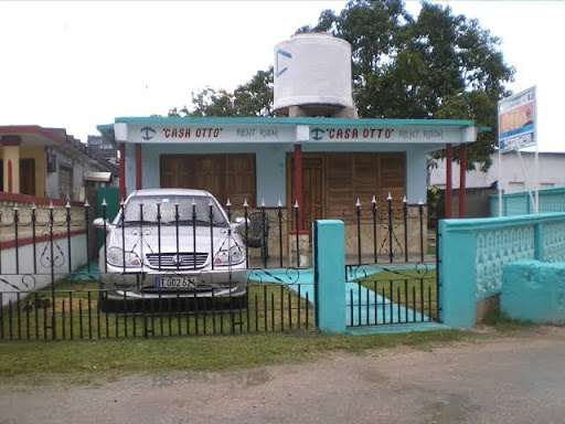 Hostal Casa Guamá