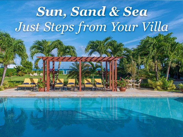 Sun-Sand-Sea