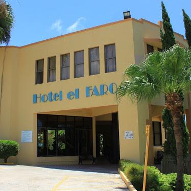 Hotel El Faro