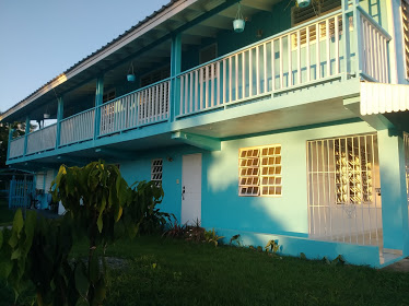 La Casa Azul B& B
