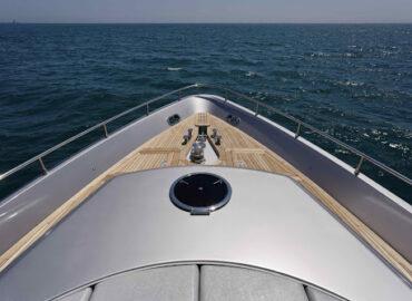 Elysium Yacht Rental Punta Cana