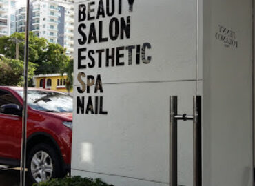 Beauty Salon Esthetic Spa Nail