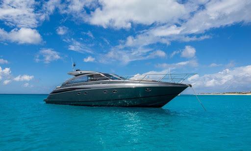 Caribbean Marines Boat Charter