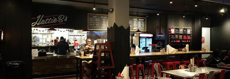 Hattie B's Hot Chicken – Birmingham, AL
