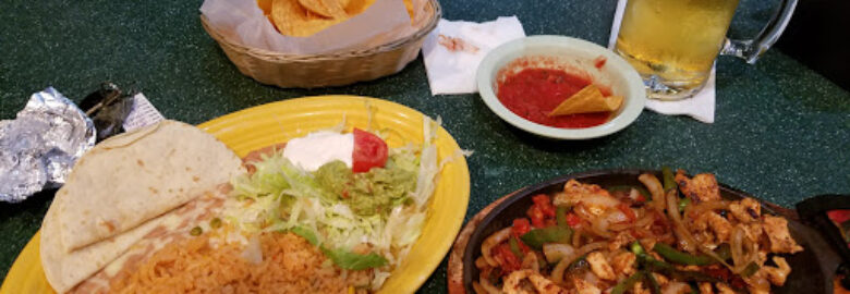 Munoz Mexican Grill
