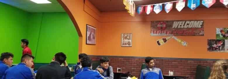 Zapopan Mexican Restaurant