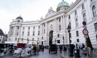 10 Best Things to do in Vienna