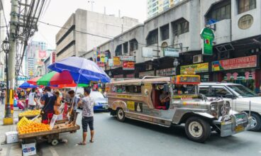 Top 5 Things to Do in The Philippines – Let's Go!