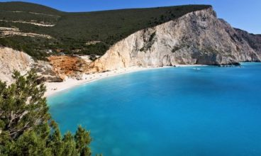 15 Best Beaches in Greece (Islands and Mainland)