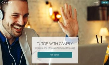 How To Become A Cambly Tutor (without experience!)