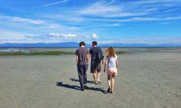 Redeeming Choice Privileges® Points for a Vancouver Island Family Adventure