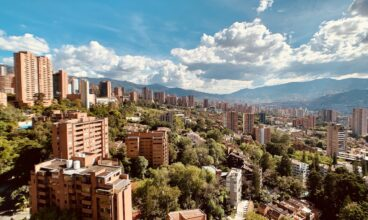 Travel guide of the best things to do in Medellin Colombia