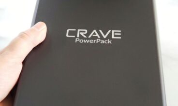 What to Look for in an External Battery Charger (plus, our Crave Powerpack Review)