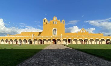 Mexico: A Love Story