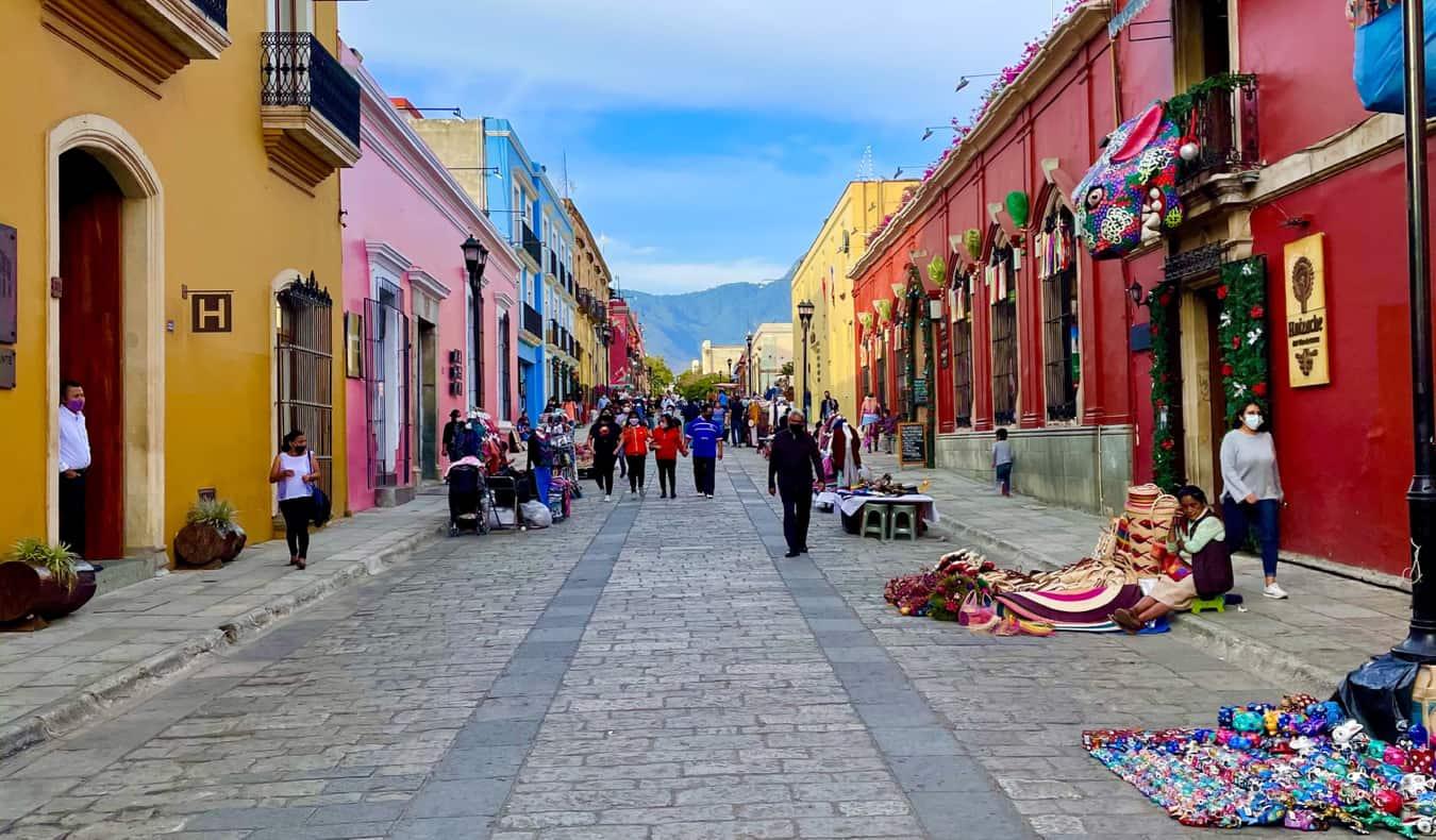Oaxaca: An Even Bigger Love Story