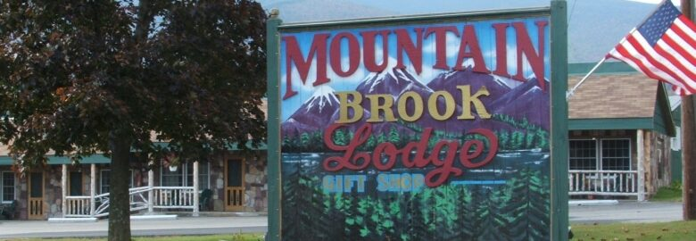mountain brook lodge and cottages